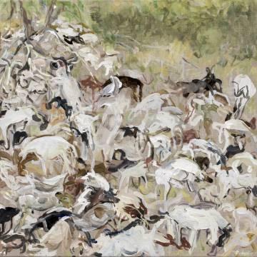 Sea of Goats